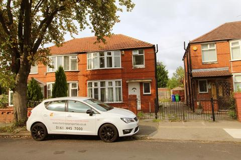 3 bedroom semi-detached house to rent - Stephens Road, Withington, M20
