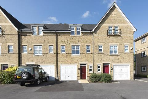 4 bedroom terraced house for sale - Stone Meadow, Oxford, OX2