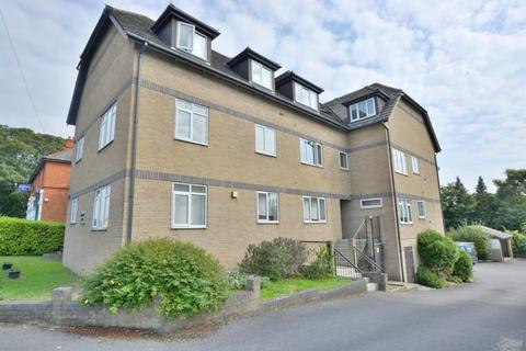 2 bedroom flat for sale - Parkstone Lodge, Poole, BH14 9HZ