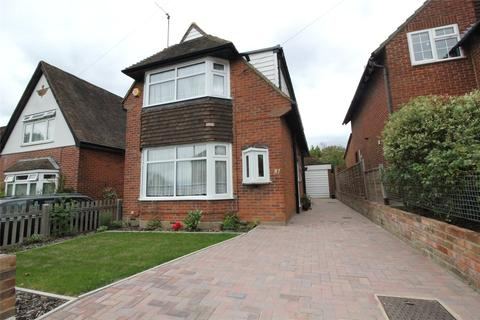 3 bedroom detached house for sale - Anderson Avenue, Earley, Reading, Berkshire, RG6