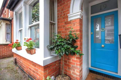 4 bedroom semi-detached house for sale - Osborne Grove, Nottingham, Nottinghamshire, NG5