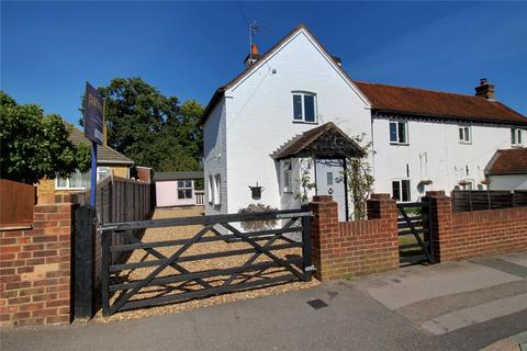 2 bedroom semi-detached house for sale - Crockhamwell Road, Woodley, Reading, Berkshire, RG5