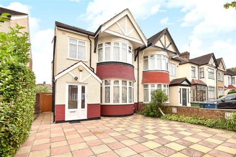 5 bedroom semi-detached house for sale - Westmorland Road, Harrow, Middlesex, HA1