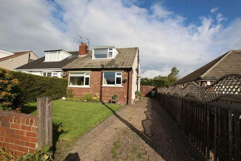 3 bedroom semi-detached bungalow for sale - Lyndale Road, Bingley