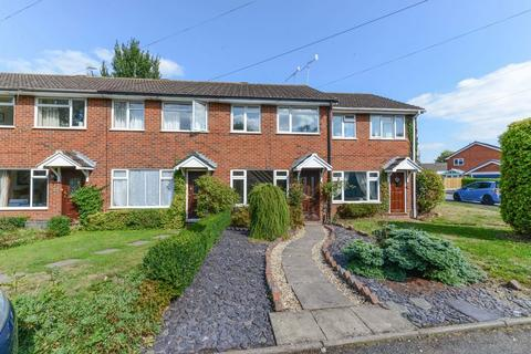 2 bedroom terraced house to rent - Market Fields, Eccleshall, Stafford