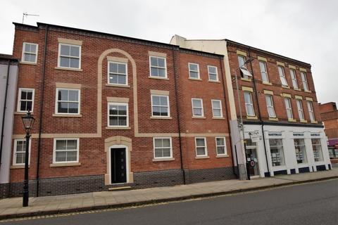 2 bedroom apartment to rent - Castle Street, Hinckley