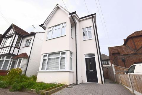 1 bedroom ground floor flat for sale - Electric Avenue, Westcliff-On-Sea