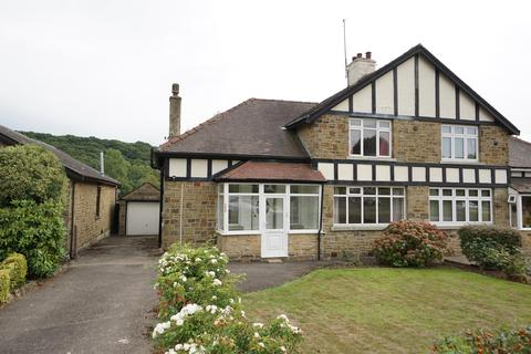 3 bedroom semi-detached house for sale - Abbey Lane, Beauchief, Sheffield, S8 0BT