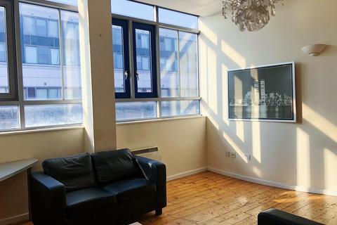 2 bedroom flat to rent - Millwright, 47 Byron Street, Leeds, LS2 7NA