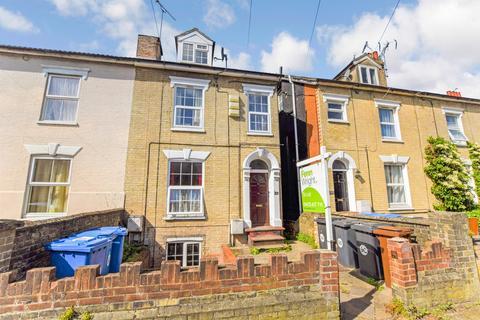 2 bedroom maisonette to rent - Waterloo Road, Ipswich