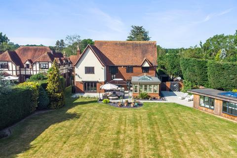 5 bedroom detached house for sale - Little Totham - Fenn Wright Signature
