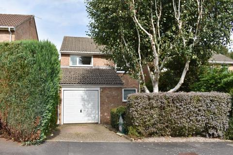 3 bedroom detached house for sale - Long Ashton