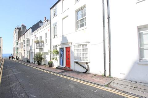 3 bedroom terraced house for sale - Wentworth Street, Brighton