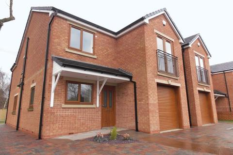 4 bedroom detached house to rent - Manchester Road, Audenshaw, Manchester