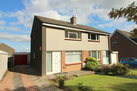 2 bedroom semi-detached house for sale - 44 Mauricewood Road, Penicuik, EH26 0JP