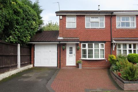 3 bedroom semi-detached house for sale - Mortimers Close, B14