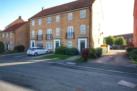 4 bedroom townhouse for sale - Cartwright Way, Beeston, Nottingham, NG9