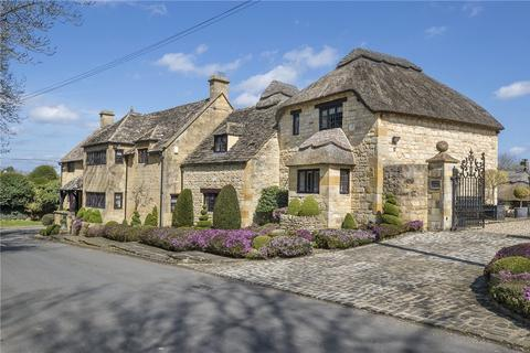 6 bedroom detached house for sale - Broad Campden, Chipping Campden, Gloucestershire, GL55