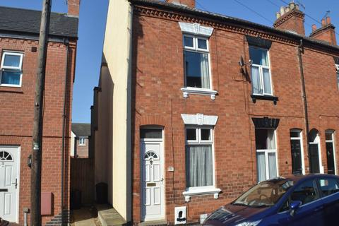 2 bedroom end of terrace house to rent - Victoria Street, Wigston,