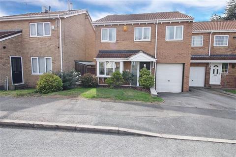 4 bedroom detached house for sale - Ricknald Close, Aughton, Sheffield, S26 3XZ