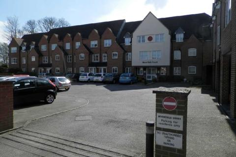 1 bedroom ground floor flat for sale - Moorfield Court, Witham