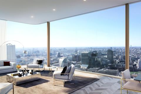 3 bedroom penthouse for sale - Principal Tower, 2 Principal Place, Worship Street, London, EC2A