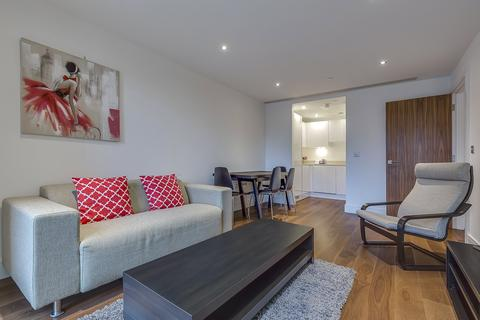 1 bedroom apartment for sale - Talisman Tower, 6 Lincoln Plaza, Canary Wharf, London, E14