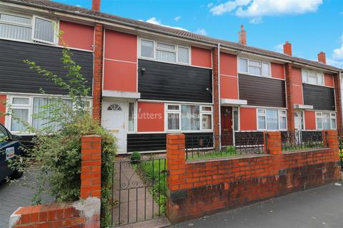 3 bedroom terraced house for sale - Hawthorne Street, Cobridge