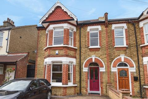4 bedroom semi-detached house for sale - Cleanthus Road, Shooters Hill