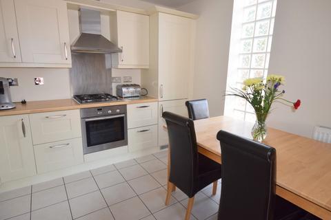 2 bedroom flat to rent - The School Yard, Edward Street, Derby, DE1 3BL