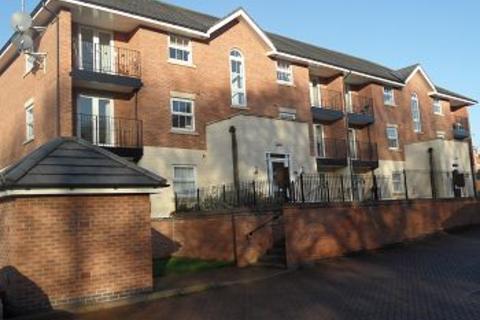 2 bedroom apartment to rent - Badgerdale Way, Heatherton Village, Littleover, Derby, DE23 3ZA