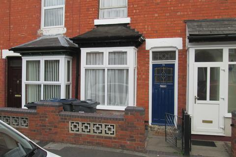 3 bedroom terraced house to rent - Tenby Road, Moseley