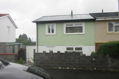 3 bedroom terraced house to rent - Heol Trefor, Penlan, Swansea. SA5 9AG