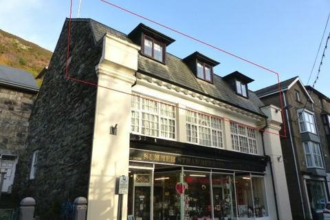 2 bedroom flat for sale - Flat 1 London House, Barmouth, LL42 1DS