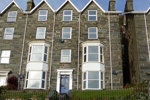 3 bedroom apartment for sale - Flat 3, 2 Porkington Terrace, Barmouth, LL42 1LX