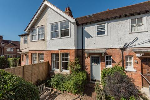 4 bedroom terraced house for sale - Bainton Road, Oxford