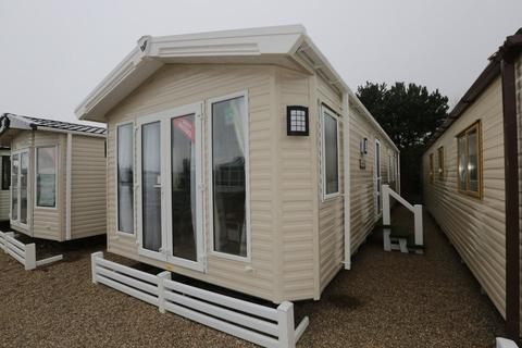 2 bedroom mobile home for sale - Luxury Caravan Barmouth Bay LL43