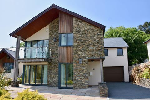 5 bedroom detached house for sale - 2, Swn y Dail, Barmouth, LL42 1DT