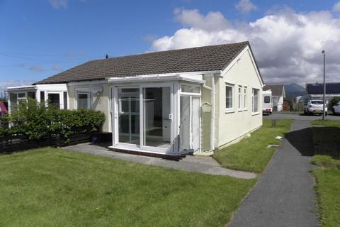 2 bedroom bungalow for sale - 39 Glan Y Mor, Fairbourne, LL38 2BX
