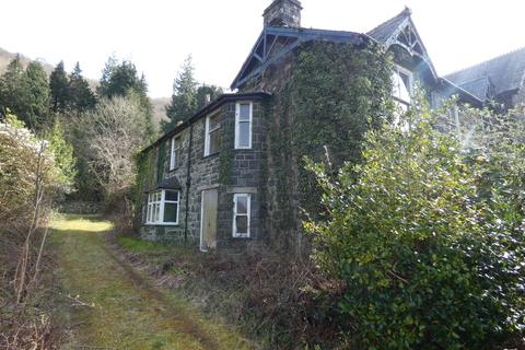 6 bedroom detached house for sale - Bronmeirion, Arthog, LL39 1AX
