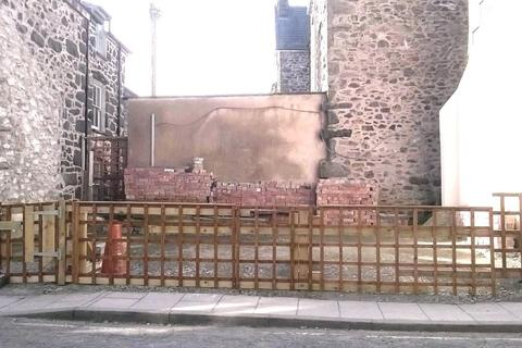 Plot for sale - Open Yard / Development Site, Glyndwr Street Dolgellau, LL40 1BD