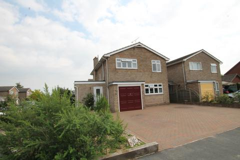 4 bedroom detached house for sale - Meadowlands, Kirton, Ipswich IP10