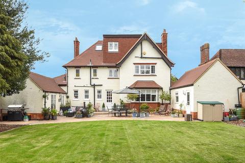 5 bedroom detached house for sale - Park Avenue South, Abington, Northampton, NN3