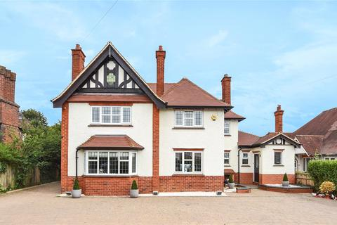 5 bedroom detached house for sale - Park Avenue South, Abington, Northampton, NN3