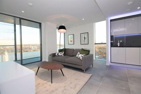 1 bedroom apartment to rent - Dollar Bay Point, 3 Dollar Bay Place, Canary Wharf E14