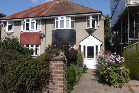 3 bedroom semi-detached house for sale - Wricklemarsh Road, Blackheath, London SE3