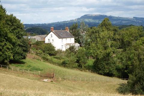 Farm for sale - Monmouth, Sir Fynwy