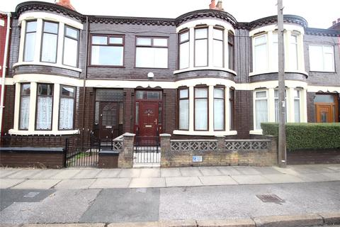 3 bedroom terraced house for sale - Classic Road, Liverpool, Merseyside, L13