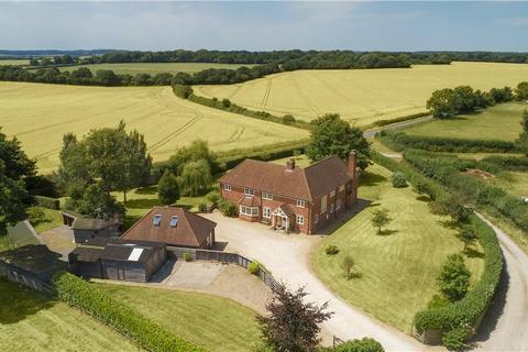 5 bedroom detached house for sale - North Heath, Chieveley, Newbury, Berkshire, RG20