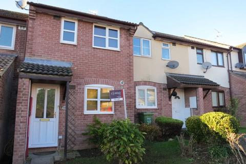 2 bedroom terraced house to rent - The Brambles, Berkeley, Gloucestershire, GL13